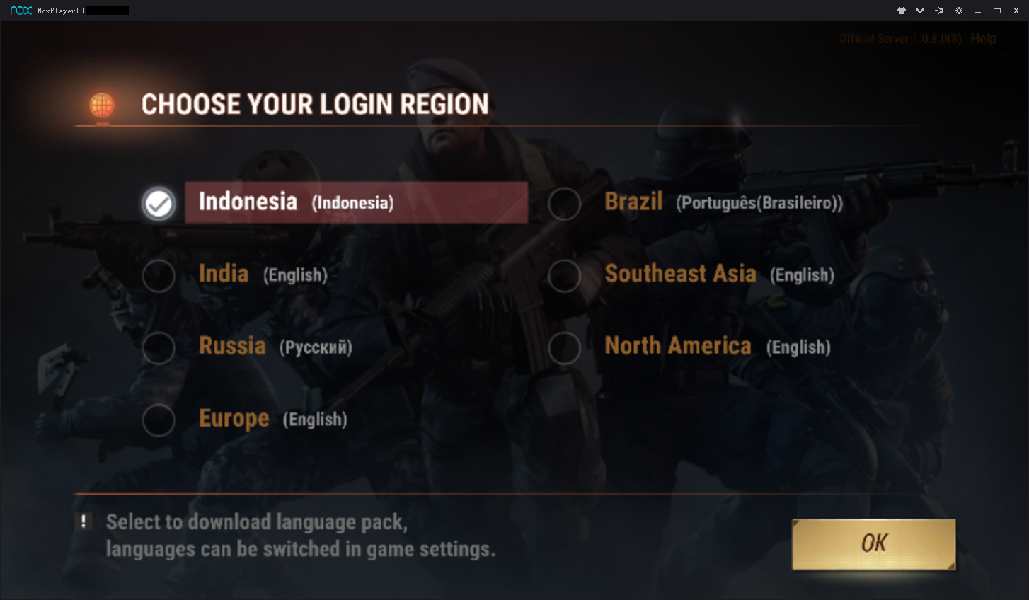 Cara Bermain Crossfire Legends Versi Pc Dengan Emulator