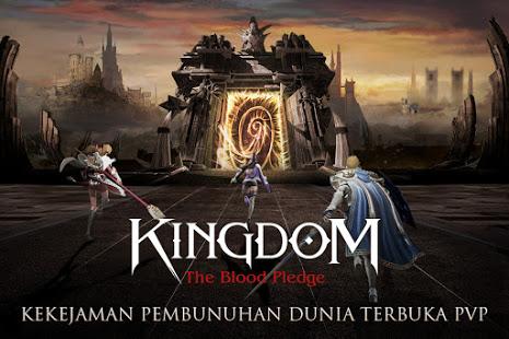 Cara memainkan Kingdom: The Blood Pledge di PC dengan NoxPlayer